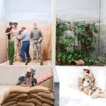 NSRDEC camouflage evaluation