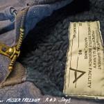 USN Experimental Natick Jacket Mister Freedom
