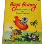 Bugs Bunny Courtesy Warner Bros
