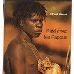La Hache de Pierre by Gerard Delloye
