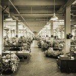 Philadelphia Quartermaster Depot 1940s