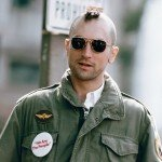Taxi Driver Photo by Steve Shapiro