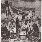 1959 Expedition team Copyright Tony Saulnier