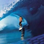 CL surfing