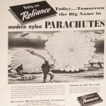 Reliance Chute 1943