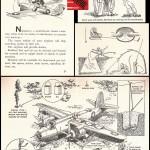 Survival Manual 1945
