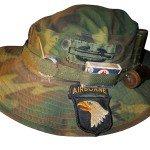 Original 1960's Boonie Hat Vietnam
