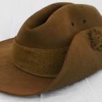 British felt hat 1917