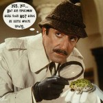 Clouseau white sputs