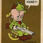 Elmer Fudd Courtesy Warner Bros