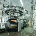 Mayer & Cie circular knitting machine