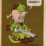 Elmer Fudd Courtesy Warner Bros