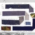 Fall 2014 swatches Mister Freedom Sea Hunt