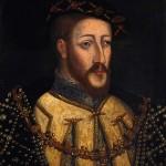 James V of Scotland's selfie