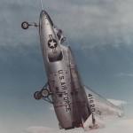 X-13A Vertijet 54