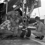 B-58 Ground Crew 1962