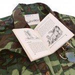 ERDL patrol Shirt Mister Freedom Sea Hunt 2014