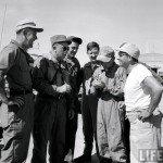 SAC Air Sea Rescue 1950s Courtesy of LIFE
