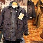 First Edition mfsc Deck Jacket, 2008