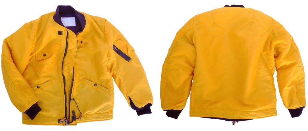 Helo Jacket Promo Mister Freedom 2014