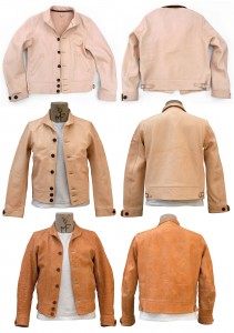 Campus-Jacket-Evolution