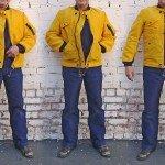 Helo Jacket Mister Freedom 2014