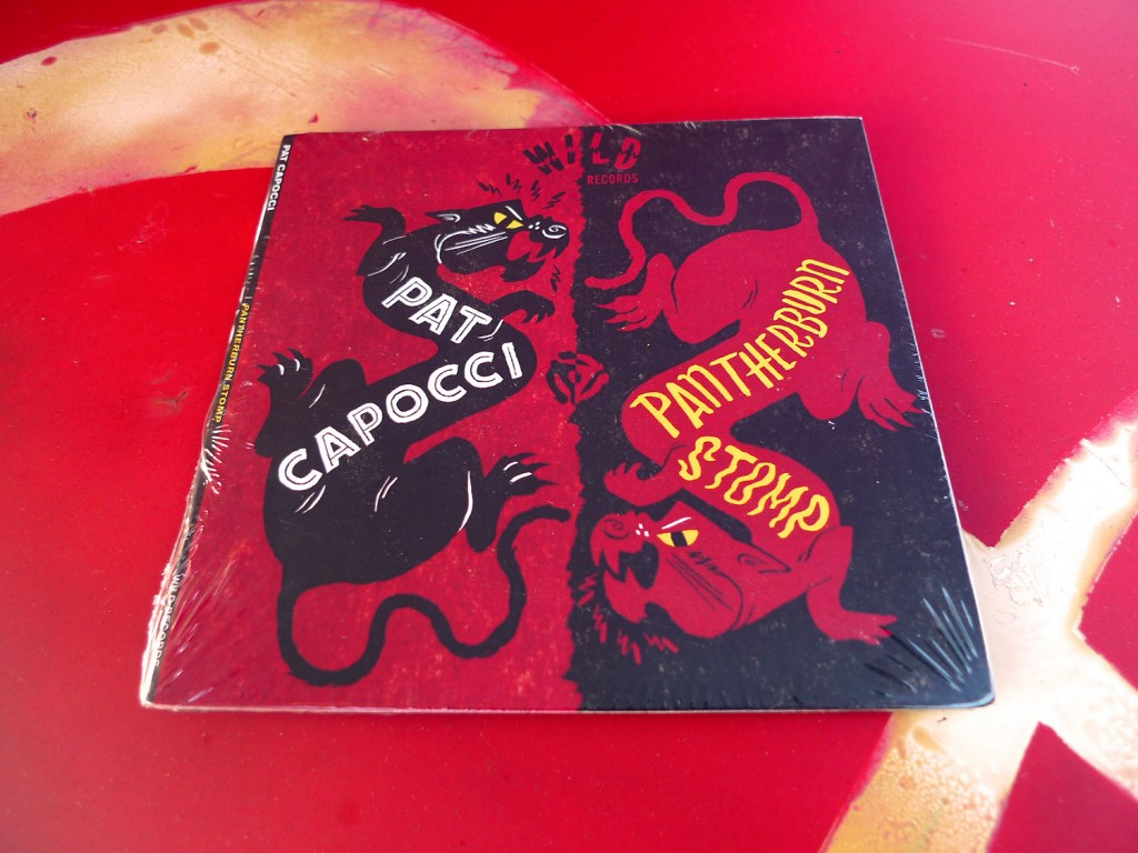 Pat-Capocci-Pantherburn