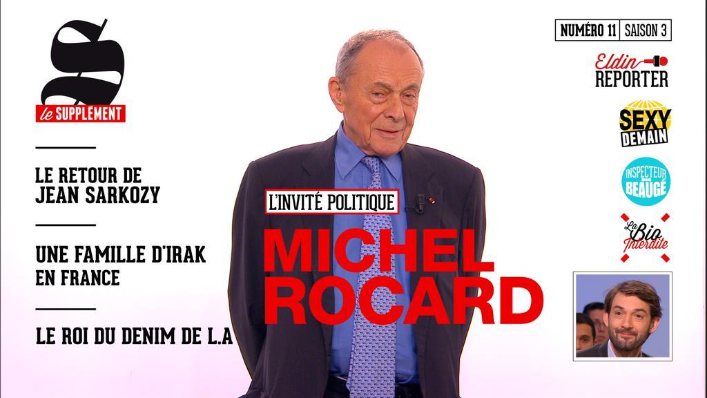 """""""Supplément Canal Plus"""" Decembre 2014"""