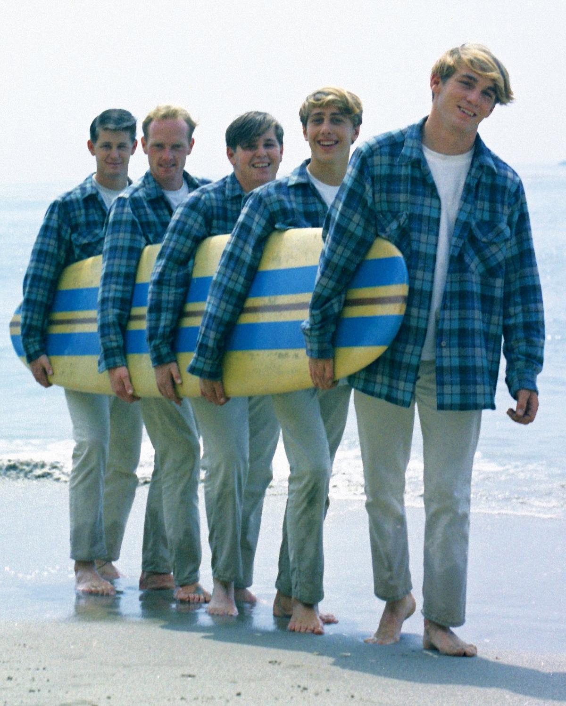 beach boys - photo #9