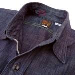Workman Shirt Mister Freedom Spring 2015