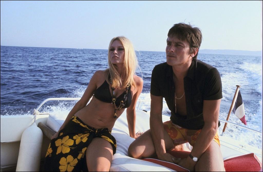 Delon-Bardot-Saint-Tropez-1968