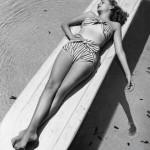 Jane Greer by Bruno Bernard 1946