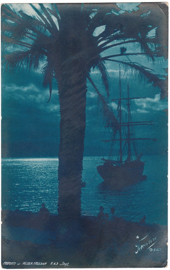 Postcard-1923