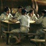 Diner de l'Equipage Julien Le Blant 1890