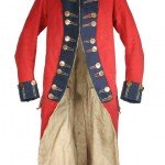 Patriot uniform Coat 1777 1783