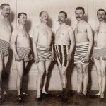 Sexyness 1900s