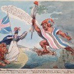 The great Republican monster 1798 W Brown
