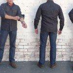 Workman shirt Mister Freedom 2015