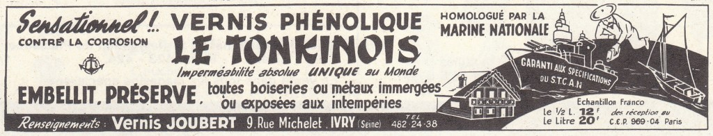 Le-Tonkinois