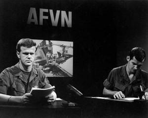 AFVN 1970 (Courtesy Bob Mays)