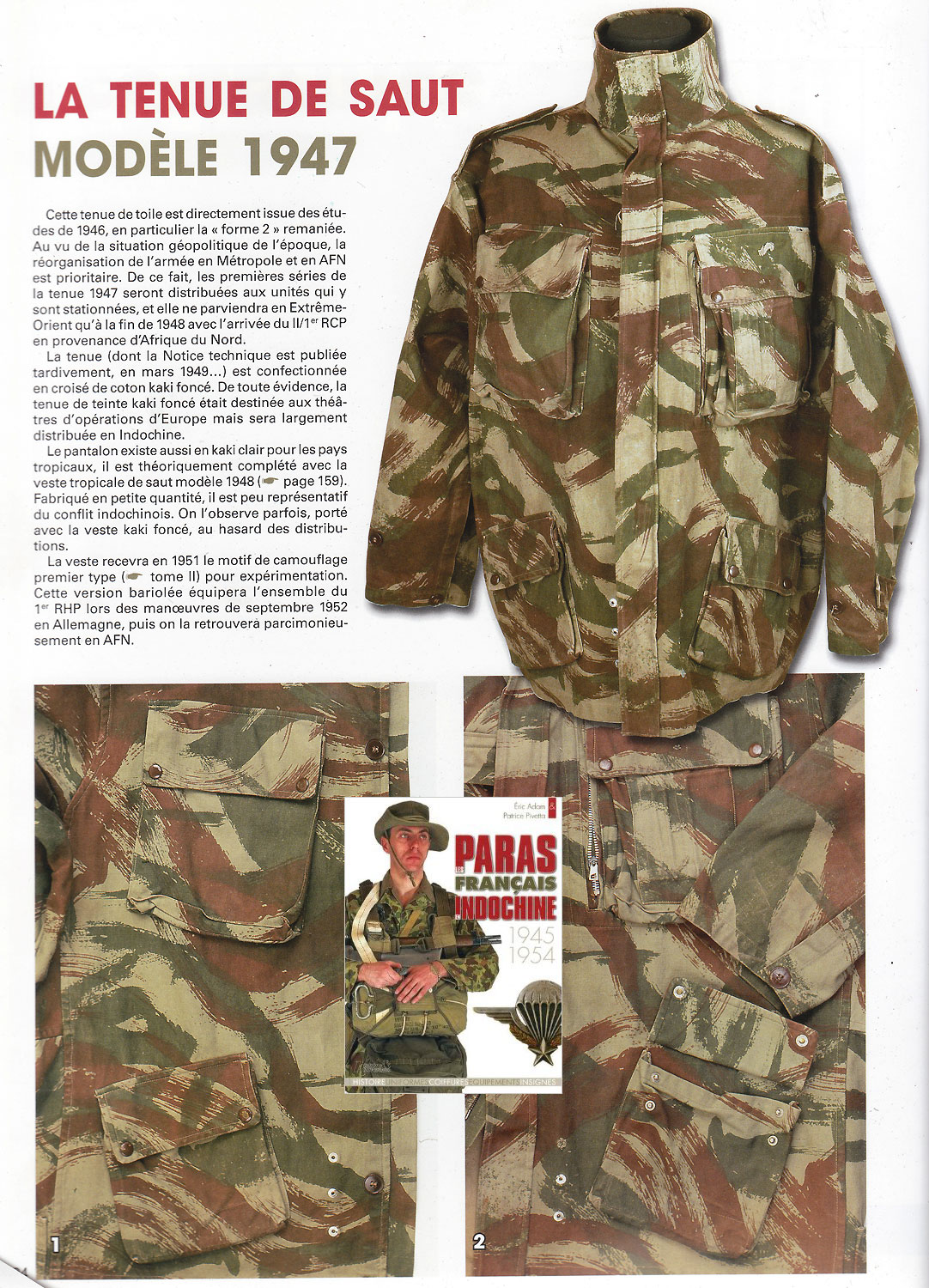 4acbf2ffccee2 ... how the detailing on the black can be mistaken for lizard tails?). The  Republic of Vietnam Marine Corps made a small update to the print as a  response ...