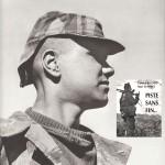 Piste Sans Fin (Photo Marc Flament 1963)