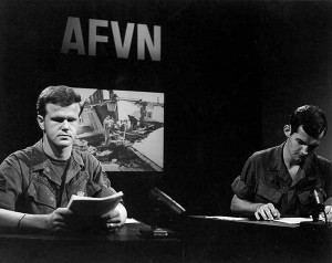 AFVN 1970 (Courtesy Bob Mays)
