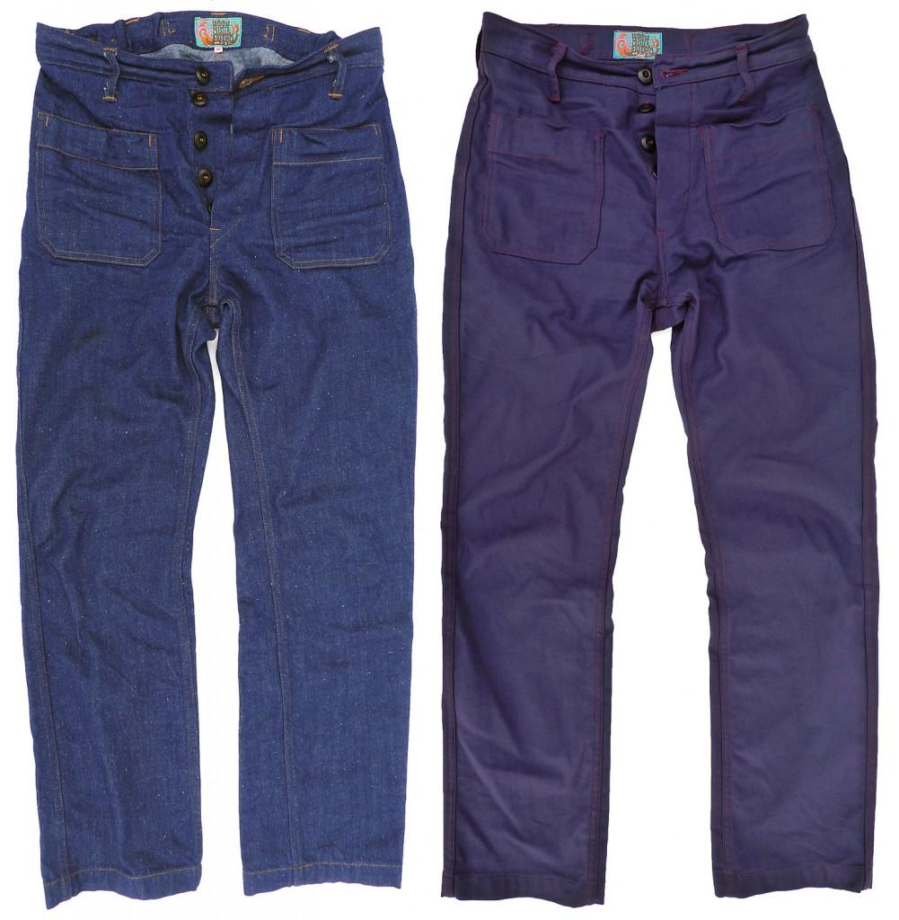 Bosco-Pants