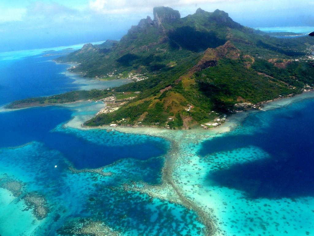 Bora Bora 2010 (Stephane Etienne)