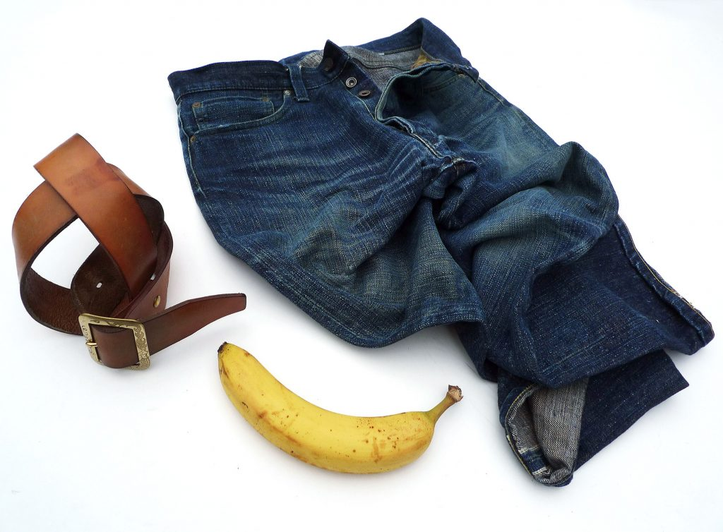 Okinawa-Banana