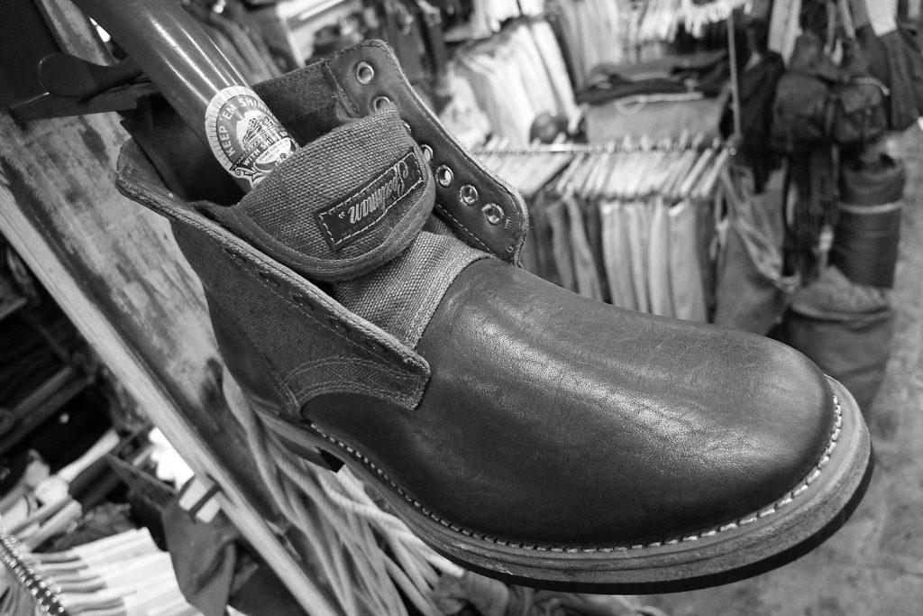 Trooper-Boots-Display