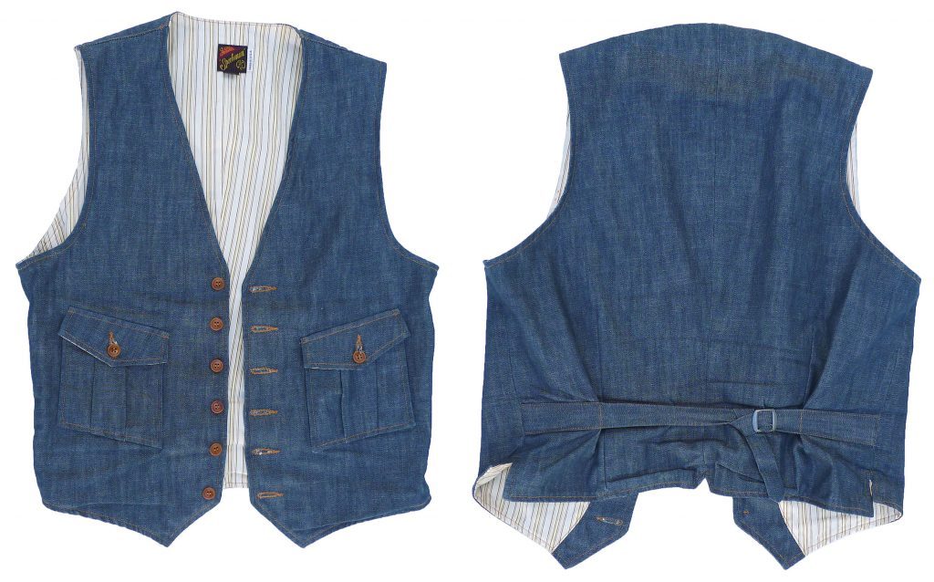 continental-player-vest