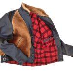 Mister Freedom® BALOO TWO-TONE Jacket.