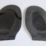Vintage US Army half soles, Mister Freedom® Archives.